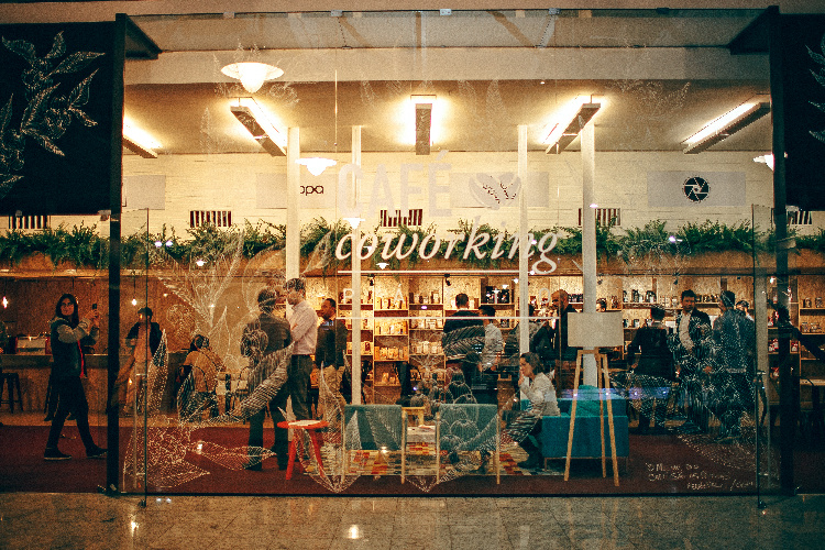 Le coworking : une alternative au traditionnel bureau ?